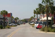 Downtown Port St. Joe